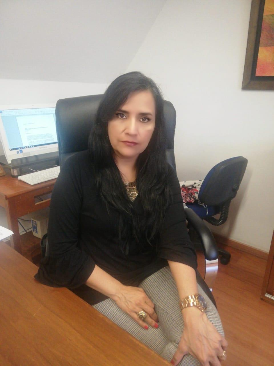 Dra YAQUELINE ROSO CASTILLO
